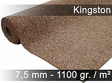 Komfort Kunstrasen Rasenteppich mit Noppen Kingston Beige in 19 Größen