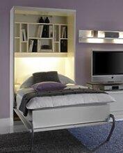 Komfort-Raumsparbett Armadi(BHT 99x183x60 cm) Nehl