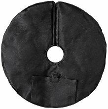 Komfortabel und langlebig Abnehmbare runde