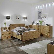 Komfortbett für Senioren Erle