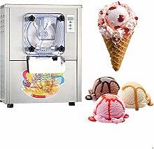 Kommerzielle Harte Eismaschine 22L/h Desktop