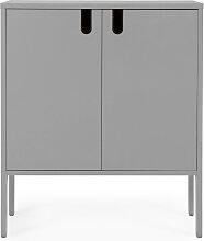 Kommode - Colour Medium - Grau
