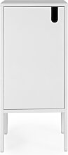 Kommode - Colour - Weiß