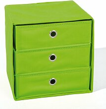 Kommode Corum Rebrilliant Farbe: Grün