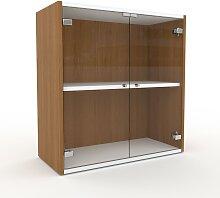 Kommode Kristallglas klar - Design-Lowboard: