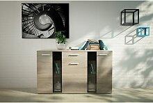 Kommode Sideboard SALSA Wohnwand Wohnzimmer