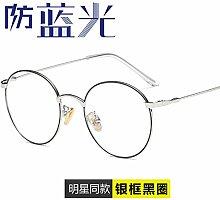 KOMNY Anti blau computer Strahlung Nachweis Brille