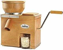 KoMo Getreidemühle Fidibus Medium & FlicFloc