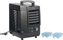 Kompakter 3in1-Tisch-Luftkühler, -Luftbefeuchter