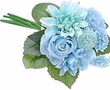 Kompassswc Kunstblumen Künstlich Seidenblumen