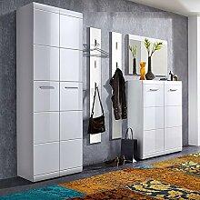 Komplett Garderoben Set ● 5-teilige