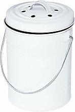 Komposteimer Küchen Kompostbehälter Bio