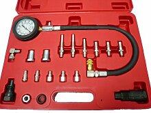 Kompressionsdruckprüfer Set für Dieselmotoren
