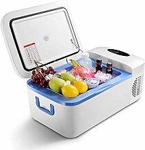 Kompressor-Kühlbox, tragbarer Kühlschrank mit