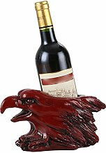 KONGZI Tierform Kreative Weinschrank Ornamente