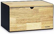 Konighoffer Brotbox Brotkasten Brotkiste Holz