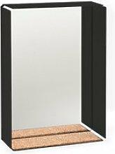 Konstantin Slawinski - Mirror-Box Spiegel, Korpus
