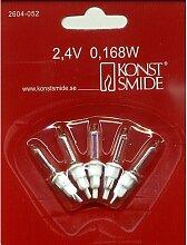 Konstsmide 2604-052SB Ersatzbirne/für