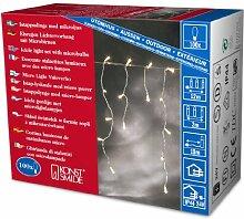 Konstsmide 3701-003 Microlight Eisregen