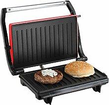 Kontaktgrill Deckel Sandwich-Maker 700 Watt Grill