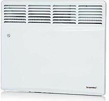 Konvektor Heizgerät 1500 W Heizkörper Thermostat