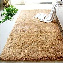 KOOCO Große neue Mode Flokati Teppich Shaggy