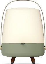 kooduu LED Tischleuchte Lite-up Play S, LED-Board,