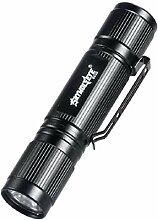 Koojawind Led-Taschenlampe Led-Taschenlampe