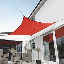 Kookaburra Sonnensegel für Garten, Terrasse,