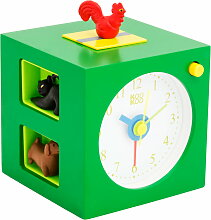 KooKoo - KidsAlarm, grün
