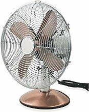 Kooper 2193274 Ventilator, 30 cm, Metall,