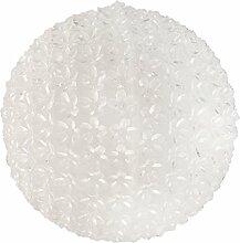 Kooper Xmas Kugel Lichterkette Blumen LED mit