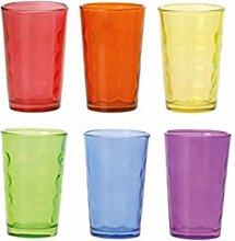 Wasserglaser Bunt In Vielen Designs Online Kaufen Lionshome