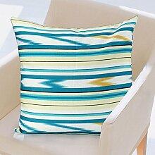 Kopfkissen Kissen Sofa Kissen Büro Auto Taille Kissen Taille Kissen Pillow Pillow Bedside Rückenlehne Core Kissen ( Farbe : A )