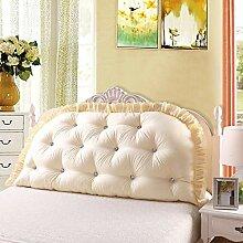 Kopfteil Kissen Bett Für Bettkeile Keilkissen