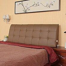 Kopfteil Kissen Bett Rückenlehne Weiches Paket