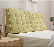 Kopfteilkissen Bedside soft package Bedside Kissen