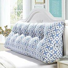 Kopfteilkissen Bedside soft package Nachtkissen