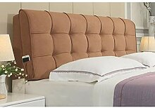 Kopfteilkissen Bedside soft package Stoffbett