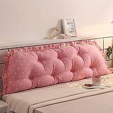 Kopfteilkissen Bedside soft package Super bequemes