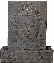 Korboutlet Buddha Wasserlauf Steinguss Angkor