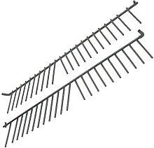 Korbeinsatz für unteren Korb (Teller)