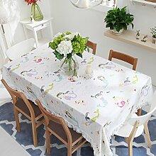 Koreanische frische Tischdecke/ schöne