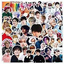 Koreanische Kpop Star Bangtan Boys wasserdichte