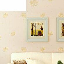 Koreanisches pastorale Wallpaper/Romantische