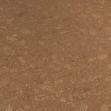 Korkboden Fertigparkett Design strukturiert Hartwachsöl Klicksystem 10,5mm Kalahari CorCasa warmer Kork Bodenbelag Klick