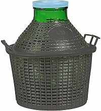 Korken, jocondienne GC15Korbflasche mit