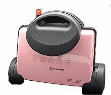 Korkmaz A307-05 Tostez Toaster, rosa