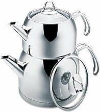 Korkmaz Provita Maxi Teekanne 3,1L - A105 |