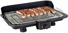 Korona 46112 Barbecue Elektro-Tisch-Grill,